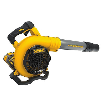 DEWALT DCBL770X1 60V Max Handheld Blower, 3.0AH Battery