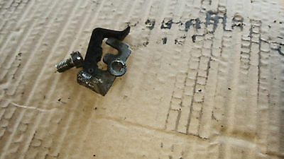 MARINER / YAMAHA OUTBOARD 48hp - 55 hp 663-48531-00-00 BRACKET REMOTE 81483M