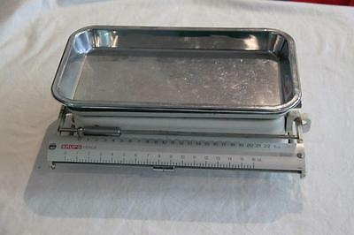 1950's Krups Perla Scales - Made in Germany #12262