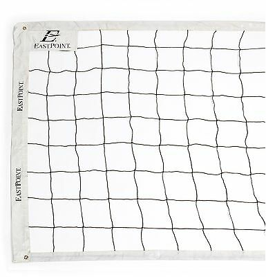 Eastpoint Sports Volleyball Net Team Fitness Outdoor Backyard Beach Game Fun New