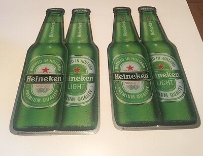 how to open heineken lager premium beer bottle