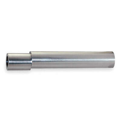 MITUTOYO Edge Finder,Single,Cylindrical,0.500 Tip, 050109