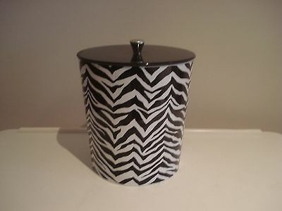 Vintage Retro Ice Bucket