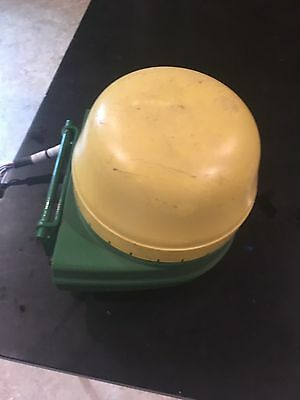 John Deere Starfire GPS receiver W/SF2 And SF1 ACTIVATION