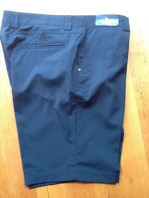 Ladies Sporte Leisure Lawn Bowls Shorts Black Size 16.
