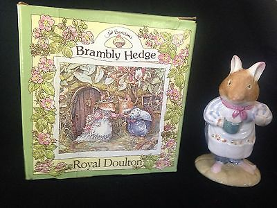 Royal Doulton Brambly Hedge Figurines