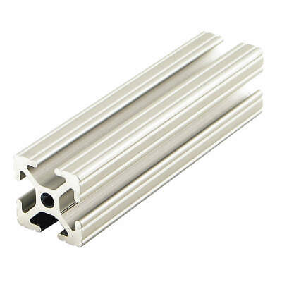 80/20 Aluminum 6105-T5 T-Slotted Extrusion,10S,72 Lx1 In H, 1010-72