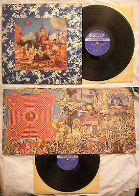 ROLLING STONES - THEIR SATANIC MAJESTIES REQUEST  ANNO 1967 - 1° inglese - NPS-2