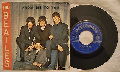 45 Beatles - From Me To You -Devil In Her Heart - Anno 1964 - Qmsp 16355
