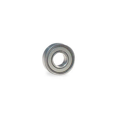 "NTN Radial Bearing,DBL Shield,0.3125"" Bore, 608ZZ/7.938PX2/5C"