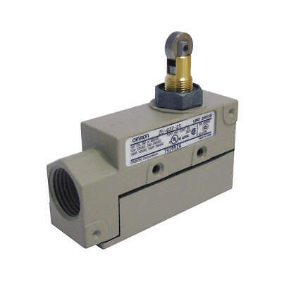OMRON Enclosed Limit Switch, ZE-Q22-2S