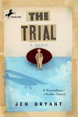 The Trial by Jen Bryant 9780440419860 (Paperback, 2006)