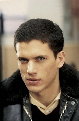"015 Wentworth Miller - Prison Break American Actor 14""x21"" Poster"