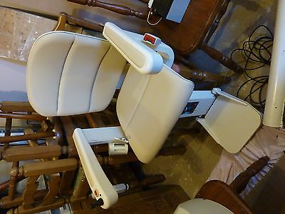 Freelift CURVED STAIRLIFT