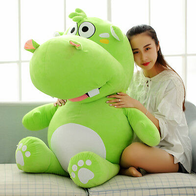 Hot Moomin Valley Stuffed Animal Plush Toy Hippo Doll Cute Lovely Birthday Gifts
