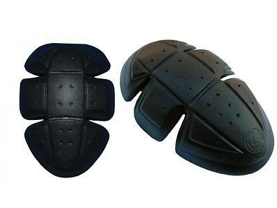 New Mens Weise Yf / Sw Armour Ce Approved Shoulder & Elbow Set Part 603 & 102