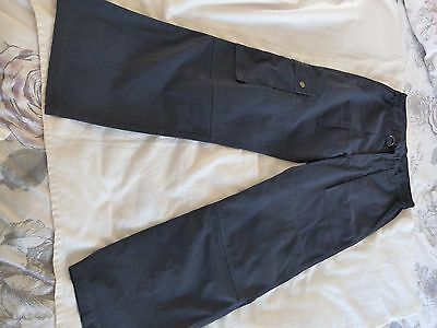 Boy's Scout Trousers (official supplier) Age 13yrs
