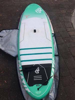 Fanatic All Wave Stand up Paddle Board 9'6'