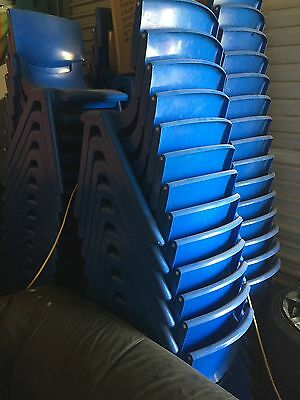 Cafe Restaurant Chairs Commercial $12 Each