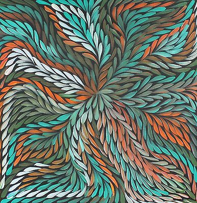 Aboriginal Art Jeannie Petyarre
