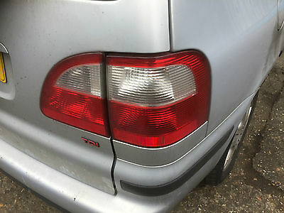 Ford Galaxy Mk2 Driver Side Rear Light 2000-2006