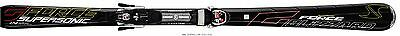 Blizzard G-Force Supersonic IQ Skis - High Performance - Great Condition - 174cm