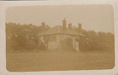 The Coppice, Newton Harcourt, Rp, Leicestershire Circa 1920