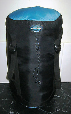 Sea to Summit Compression Sack Small - Lightweight Hiking Camping