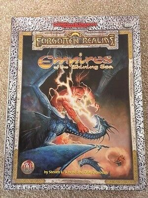 Empires of the Shining Sea - Forgotten Realms AD&D 2e