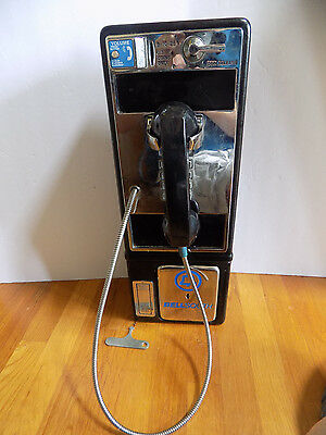 Vintage Bell South Pay Phone