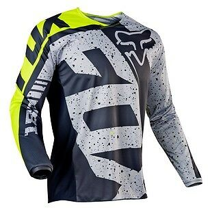 Fox 180 Adult Motocross Jersey