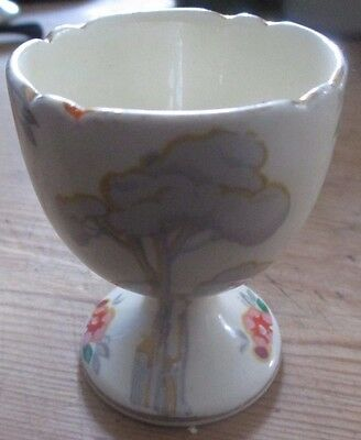 Royal Cauldon X980 Art Nouveau Egg Cup