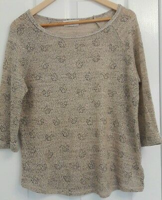 ladies size 14 new look top