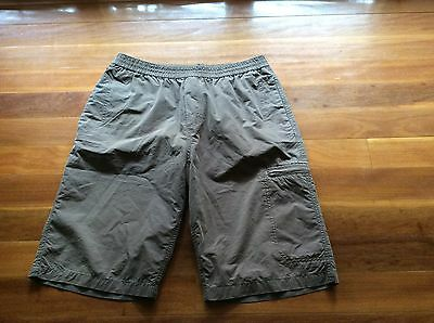 Mens Colorado Longer Length Shorts Size L