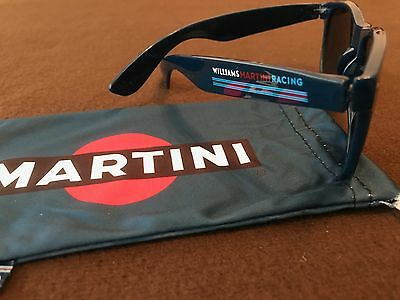 Williams F1 Racing, Official Team Sunglasses