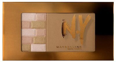 Maybelline NY Face Studio Bricks Bronzer Palette