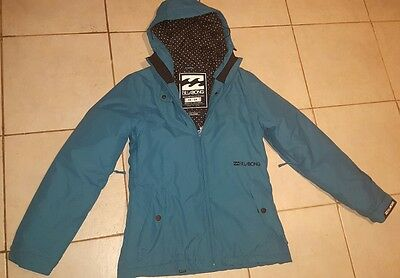 Billabong Womens Ski / Snow Jacket size small