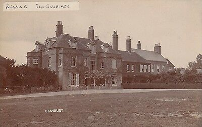 Stanbury Park, Country House, Reading, Berkshire. Rp, C1910.