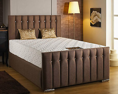 waterbed ,king size brand new with 5-year guarantee,50% off should be £2000