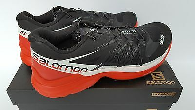 Salomon S-Lab Wings 8 Sg Chaussures Running Homme/femme Pointure 42