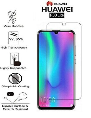 Samsung Galaxy S8+ Plus Tempered Glass Screen Protector Clear 3D Full Curved