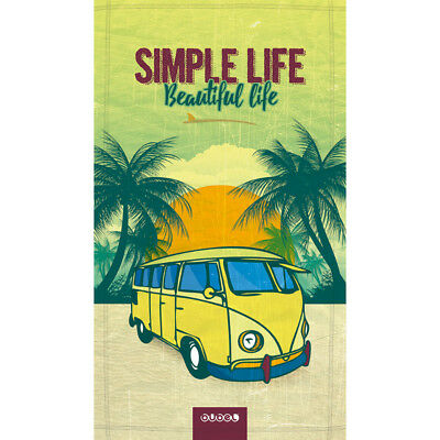Bubel Quick Drying Travel Towel - Large 175 x 95cm - SIMPLE LIFE