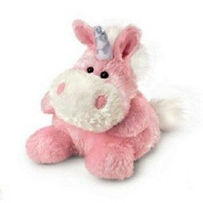 "Luvvies Russ Buddies Glenda Pink Unicorn 5"" by Russ Berrie  New with tag"