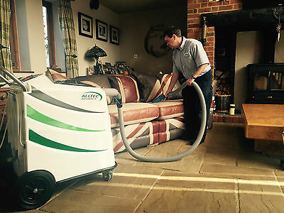 How To Start A Carpet Cleaning Business Guide