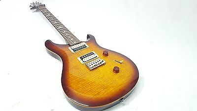 Guitarra Electrica Prs Custom 24 Se Ts