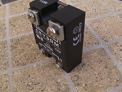 Crydom Solid State Relay D2450 with control circuit board.