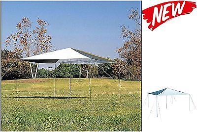 12' x 12' Outdoor Garden Dining Canopy Tent Sun Shade Protection Shelter 1 Pack