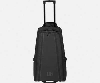 Douchebags The Little Bastard 60L Travel Bag Mens Unisex Luggage.Leather Edition