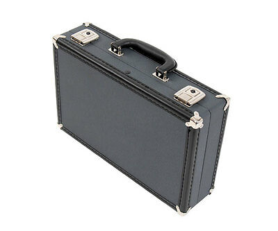 Jakob Winter German System Bb Clarinet Case -  Wooden Case Series JW 400 N