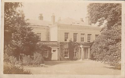 Skelton Hall, Country House, Skelton, Yorkshire. Rp, C1915.